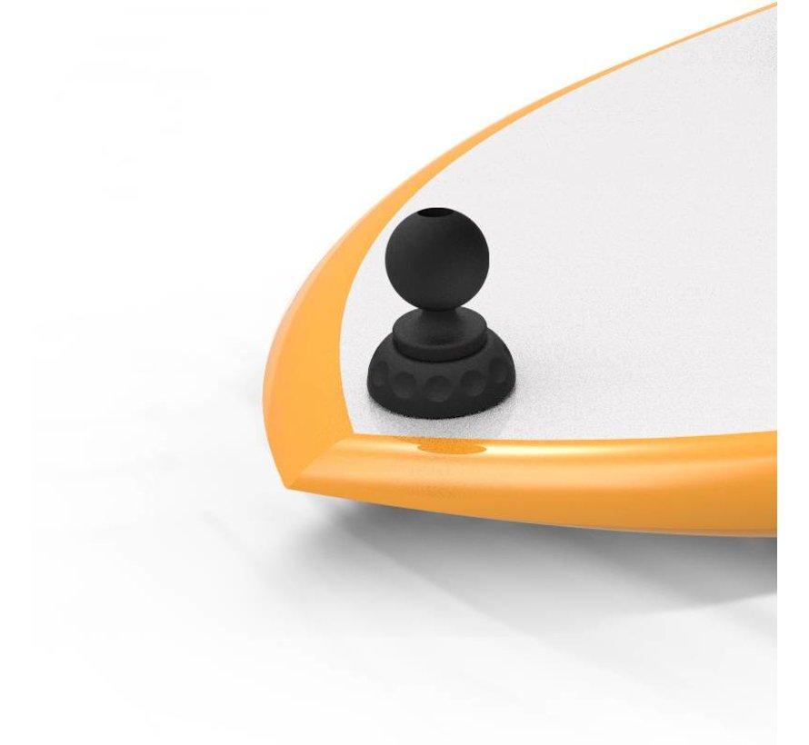 Leash Plug Adapter