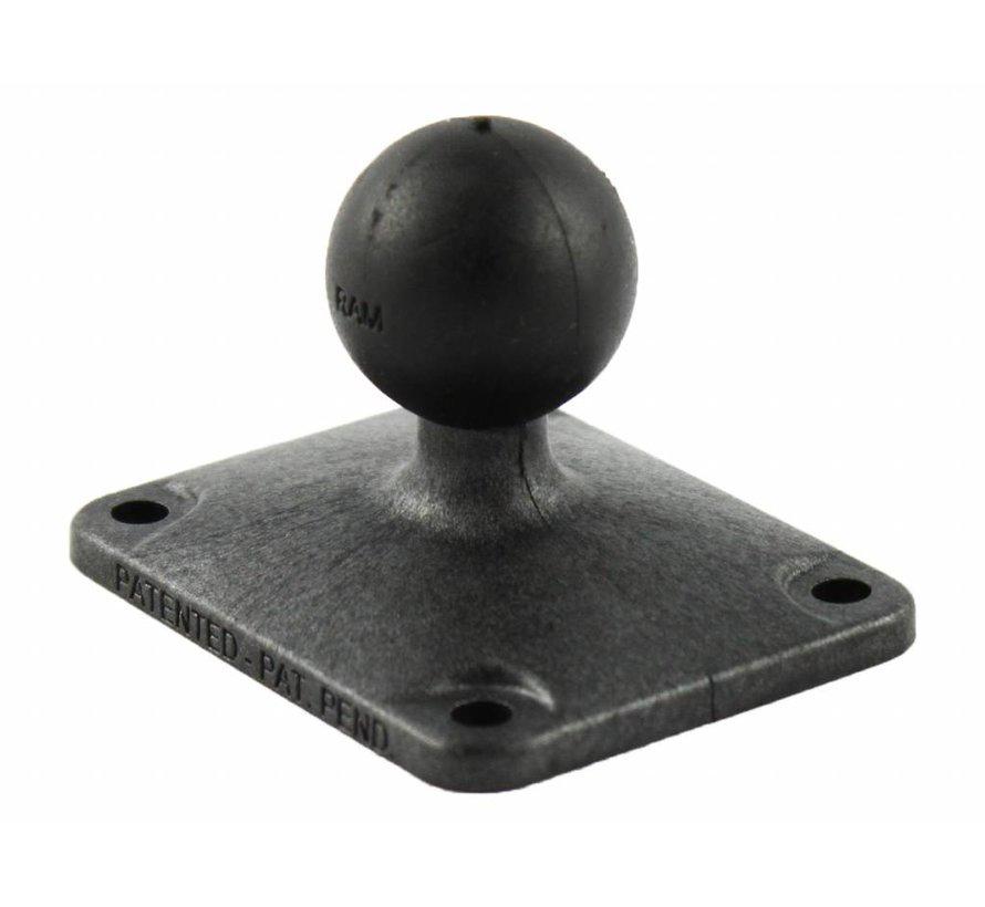 Composiet electronica base set B-kogel