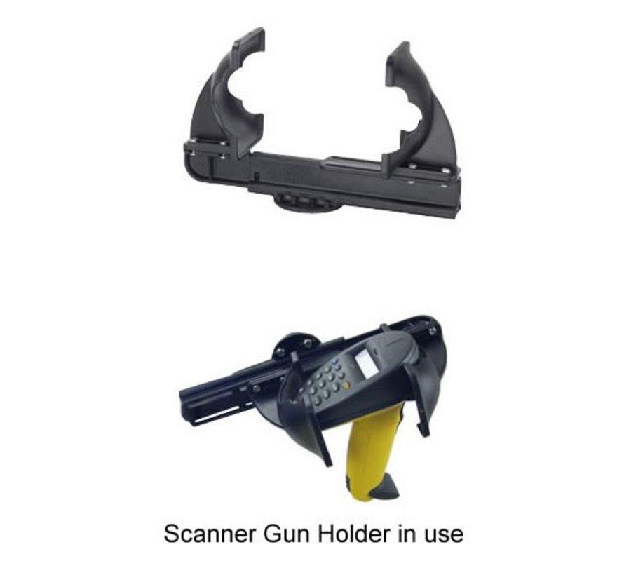 Quick Draw Scanner Gun Holder