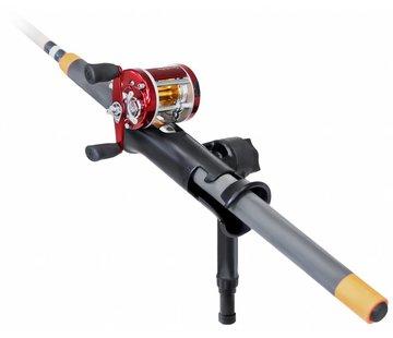 RAM Mount Tube Jr. Fishing hengelhouder Spline post RAP-390U
