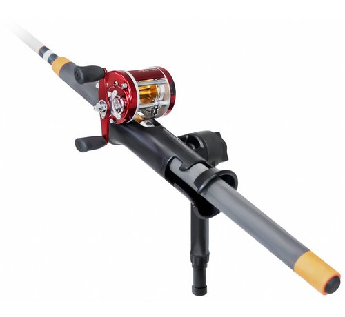 RAM Mount Tube Jr. Fishing hengelhouder Spline post RAP-390U