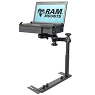 RAM Mount Universal No-Drill™ Laptop Mount RAM-VB-196-SW1