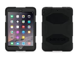 Griffin Survivor Extreme Duty case iPad mini 2/3 - EOW