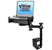 RAM Mount Verticale Double Swingarm voor laptop montage RAM-VB-184T-SW1