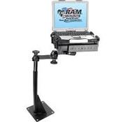 RAM Mount Double Swingarm voor laptop montage RAM-VBD-122-SW1