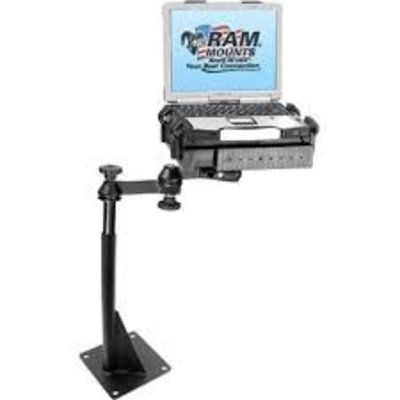 RAM Mount Drill-down Double Swingarm laptop RAM-VBD-122-SW1