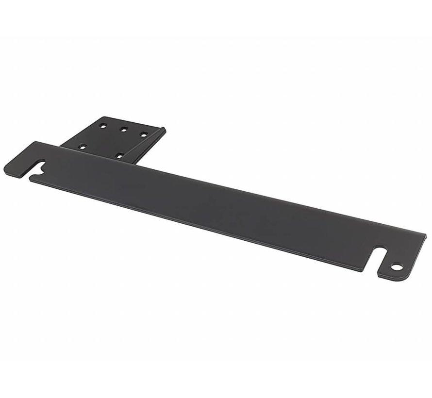 No-Drill™ Laptop Mount Mercedes Sprinter RAM-VB-129-SW1