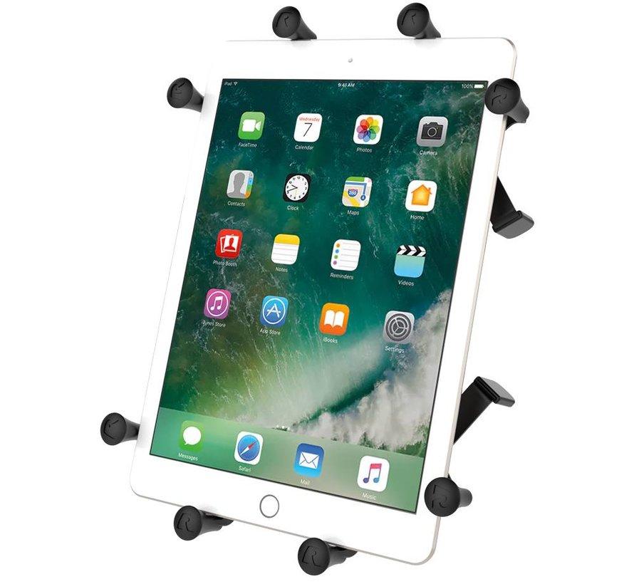 Universal No-Drill™ iPad 9.7 X-Grip RAM-VB-196-SW1-UN9
