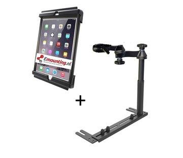 RAM Mount Universal No-Drill™ iPad 9.7 Tab-tite RAM-VB-196-SW1-TAB20