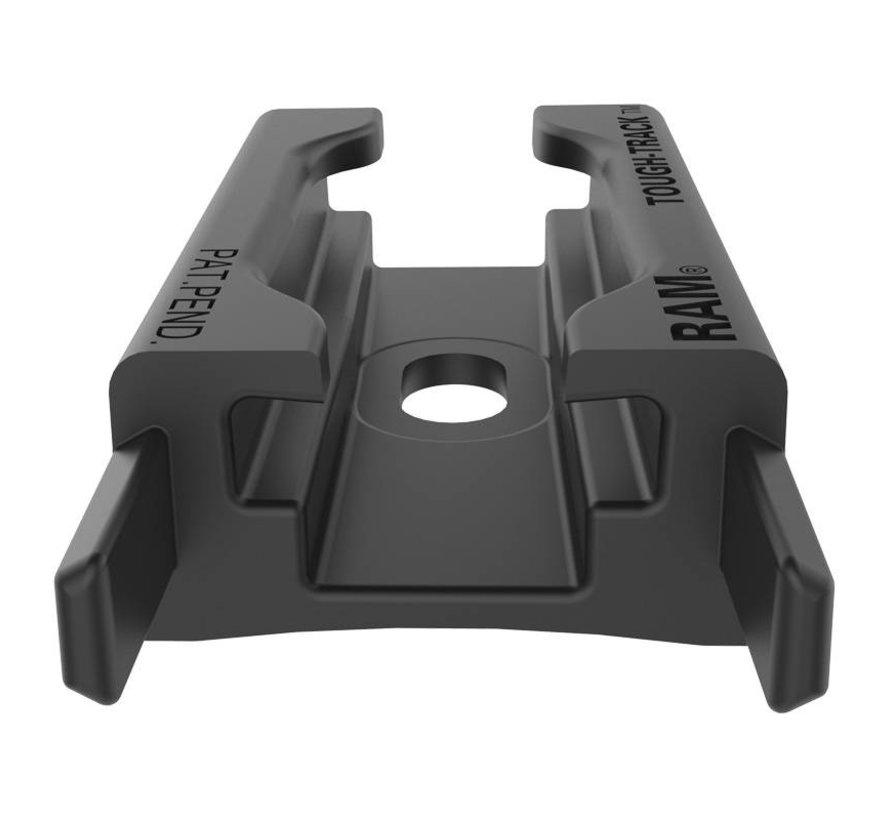 Rechte Connector voor Top-Loading Aluminum Tough-Track™
