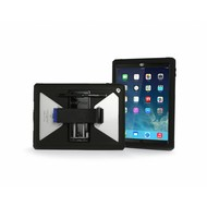 MaxCases Shield Xtreme-S™ Case met handstrap voor iPad  (Gen 5/6)