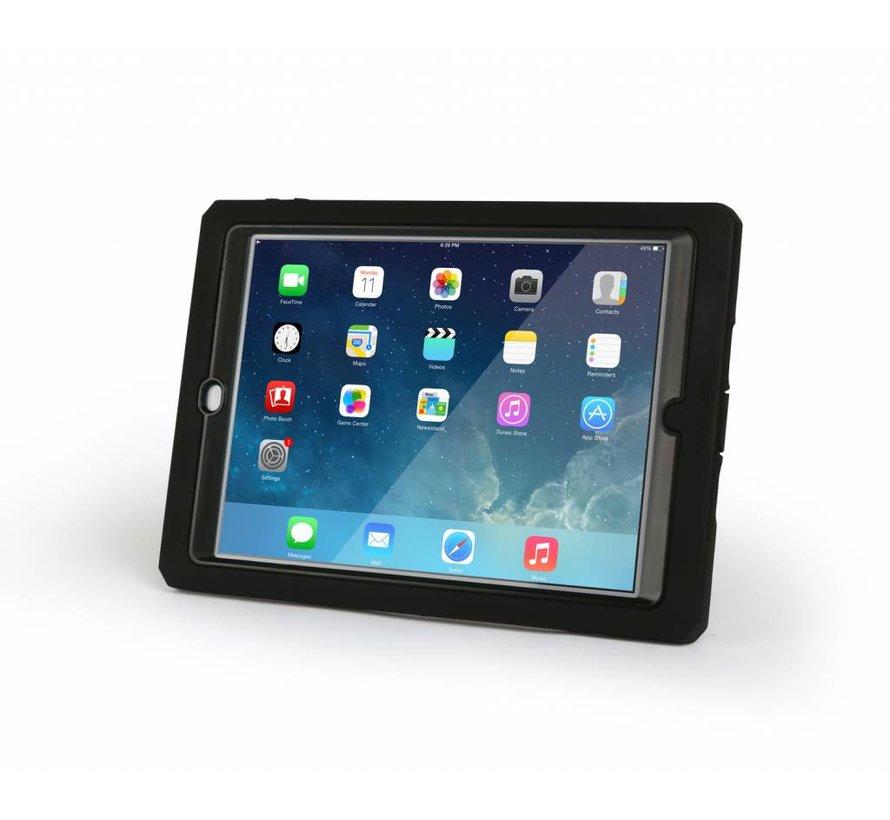 MaxCases Shield Xtreme-S™ Case met handstrap voor iPad 5 (Gen 5/6)