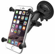 RAM Mount X-Grip zuignapset iPhone 6/7/8 Plus
