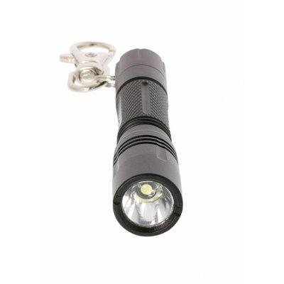 LED Zaklamp 20 lm Zwart