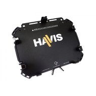 Havis Rugged Cradle for Dell Latitude 5285 and HP Elite X2 UT-2010