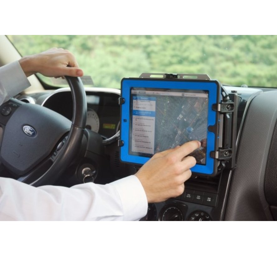 Rugged Cradle for Apple iPad Pro (12.9-inch)