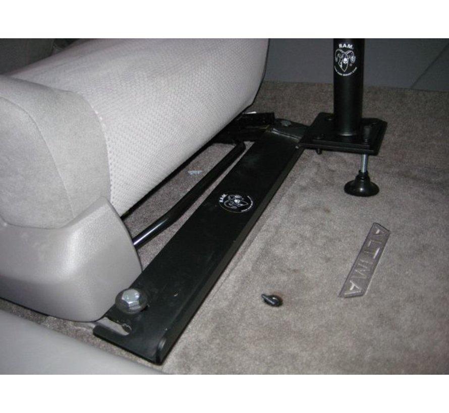 Adjustable Stabilization Foot voor Laptop Bases
