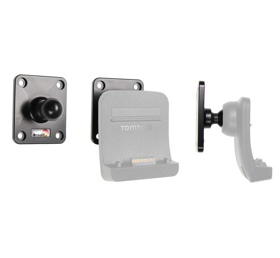 Mounting adapter TomTom GO 5X0/5X00/6X0/6X00