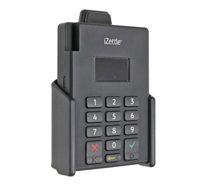 houder iZettle chip/PIN unit Tilt swivel