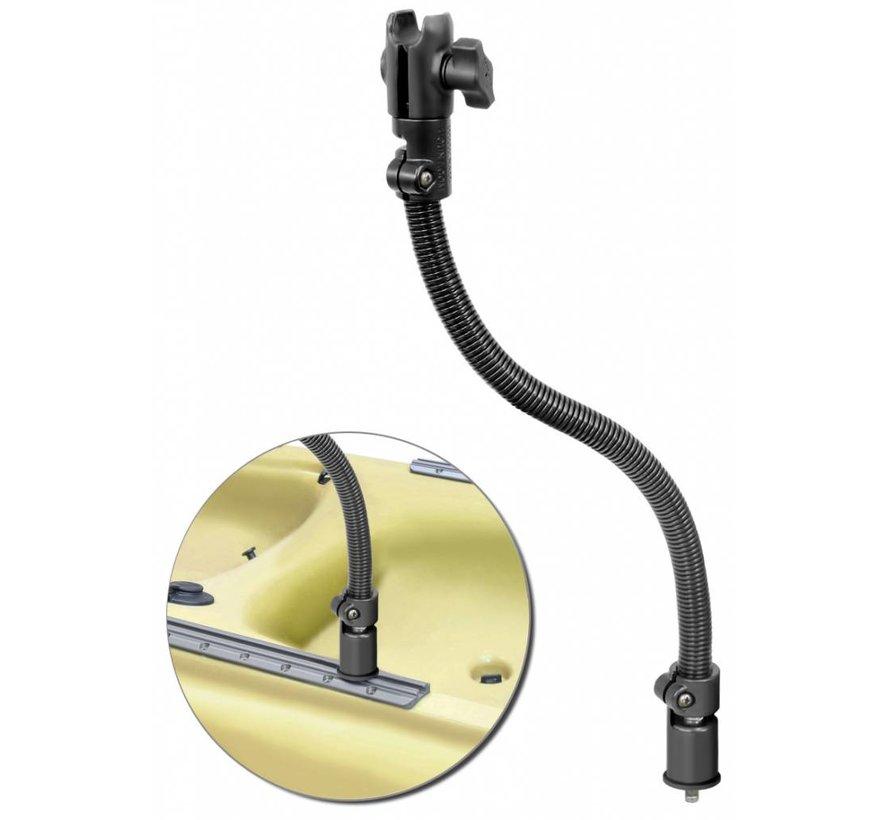 Flexibel statief voor Trackrail montage RAP-B-200-1-TRA1-18U