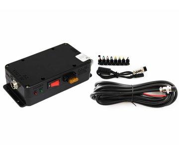 RAM Mount 12-28V Power Adapter for RAM Laptop Mounts RAM-234-PB1U
