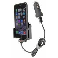 Brodit houder Apple iPhone 6/7/8/X (met Lightning USB kabel)