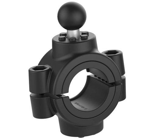 RAM Mount Large Torque™ 38-50 mm diameter Stangbevestiging B-kogel RAM-B-415-15-2U
