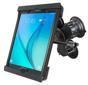 RAM Mount Tab-Tite iPad 9.7 met case triple zuignapset verlengde knop TAB20U