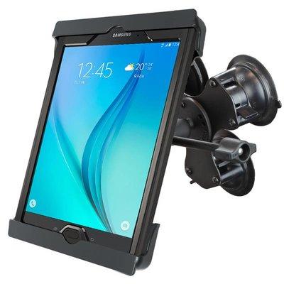 RAM Mount Tab-Tite iPad 9.7 case triple zuignapset verlengde knop TAB20U