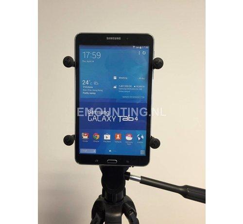 RAM Mount 7/8 inch tablet fotostatiefmontage