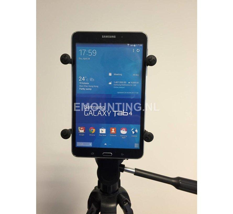 7/8 inch tablet fotostatiefmontage