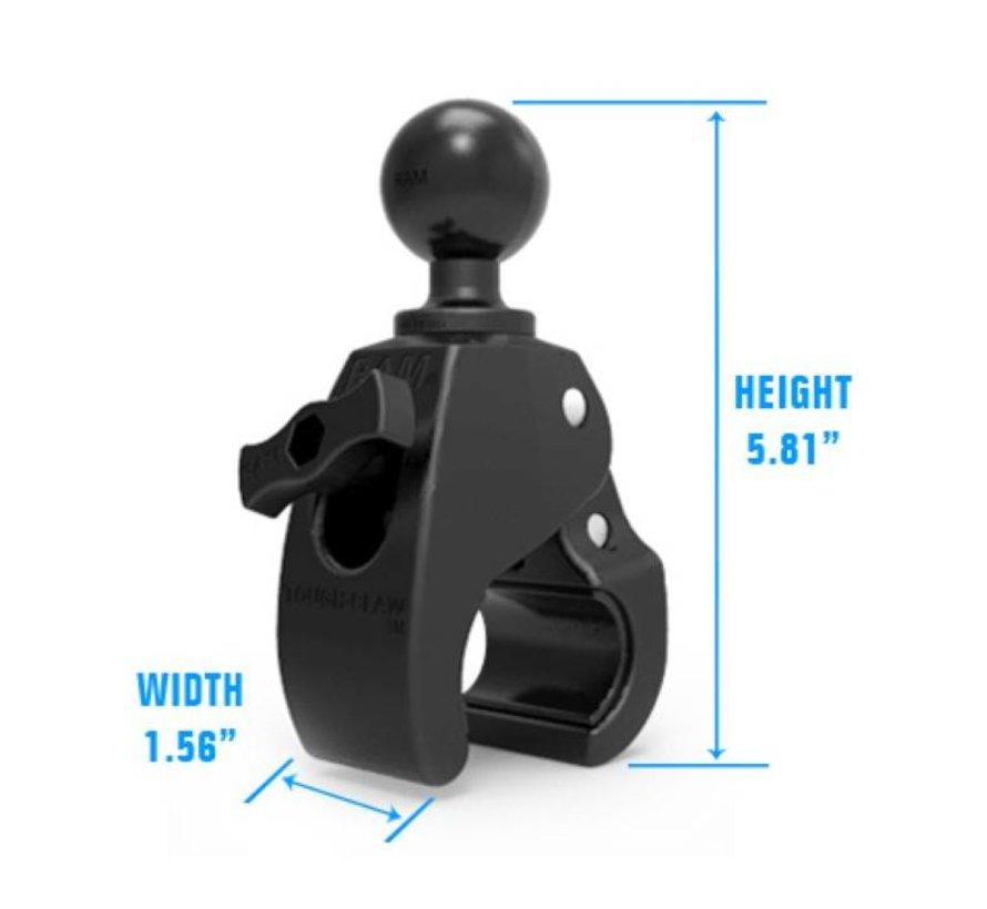 Heavy Duty Medium Tough-Claw™ C-Kogel RAM-404-HD