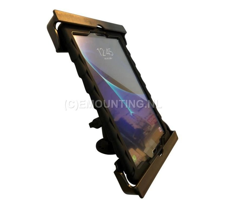 Tab-tite Samsung TAB A 10.1 dikke case montageset