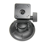 Brodit single Suction Cup Mount met AMPS-plate.