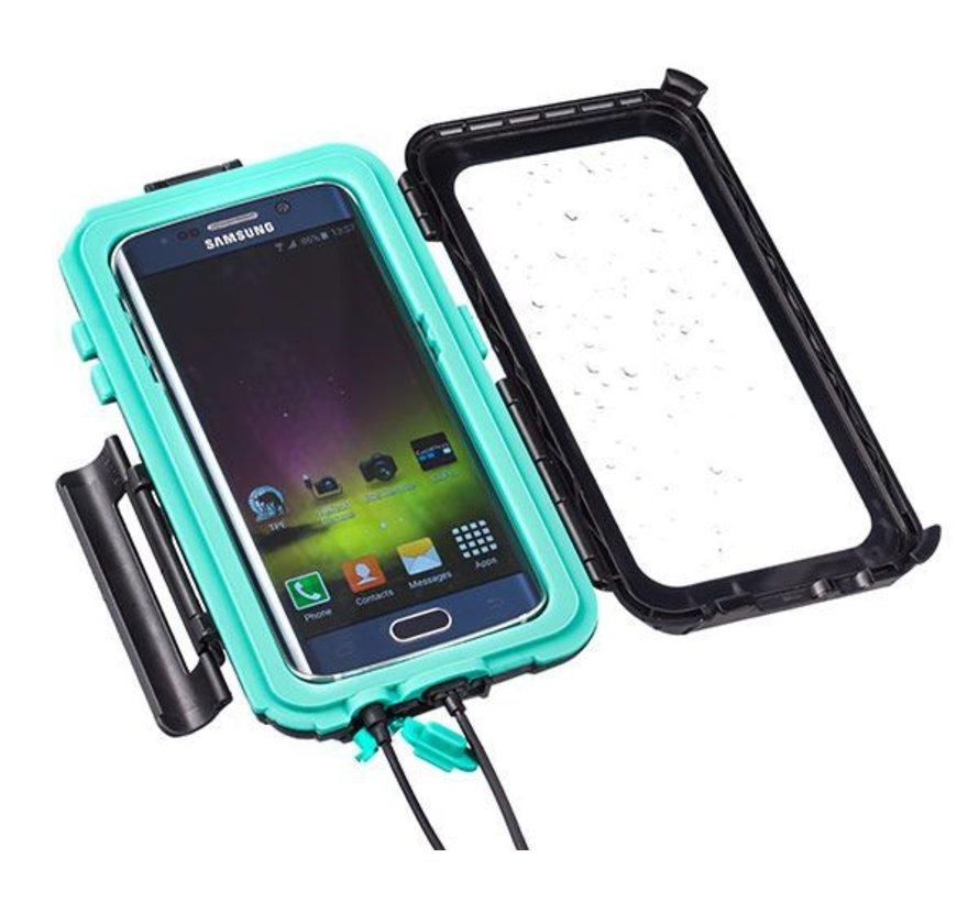 Waterdichte Waterdichte Galaxy S8 Plus case