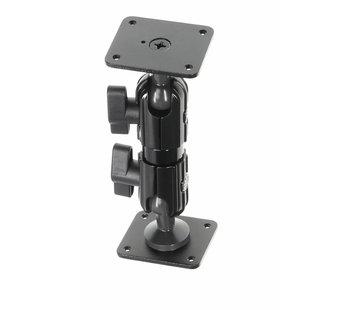 Brodit Pedestal Mount Lite Kort 132mm (202016)