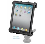 RAM Mount Tab-tite iPad 9.7, 10.2 en 10.5  dikke cases div. sets