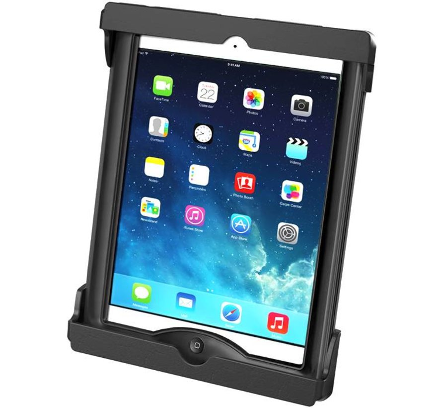 Tab-tite iPad  (9.7) dikke cases div. sets