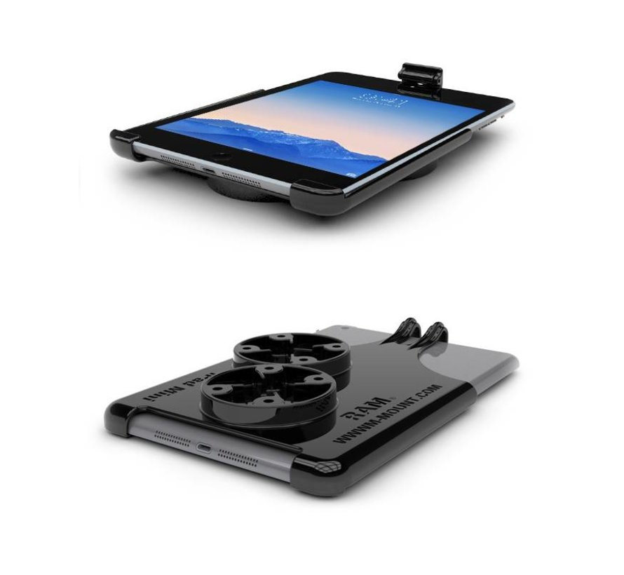 iPad Mini 1/2/3 slide-in houder