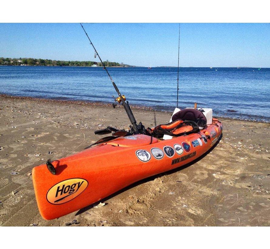 RAM-TUBE™ 2008 Fishing Rod Holder