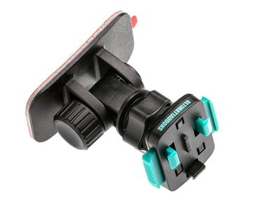 Ultimate Addons 3M Adhesive Rotating Mount Attachment 3 Prong