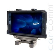 Carcomm Tablet Desktop Cradle - Samsung Galaxy Tab Active2