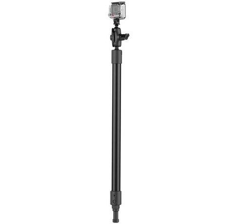 RAM Mount GoPro mount spline post met 45 cm buis RAP-B-202-GOP1-A-294-18U