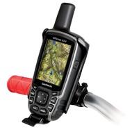 RAM Mount Garmin GPSMAP 62/64 Fiets navigatie set