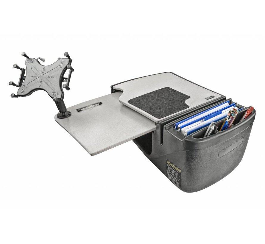 AutoExec Gripmaster mobiele werkplek