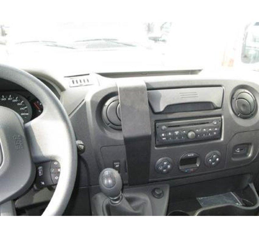 Proclip Opel Movano/Renault Master 11-(extra sterk) RAM Mount B-klemhouder