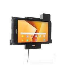 Brodit houder met lader Samsung Gal. TAB Active2 -Molex
