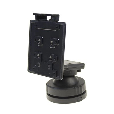 Carcomm Dashboard Swivel Mount Taxitronic BCT One