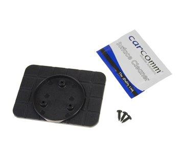 Carcomm Dashboard Swivel Tape Mount