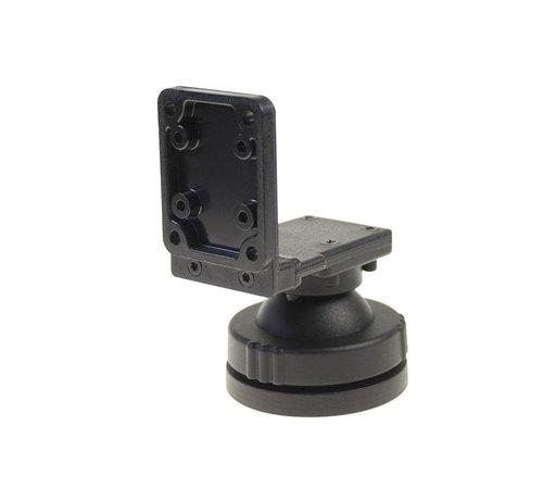 Carcomm Dashboard Swivel Mount AMPS Standard